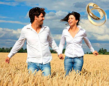 1, 2, 5, 7, 10, 11, 12 лет брака – поздравления с годовщинами свадеб