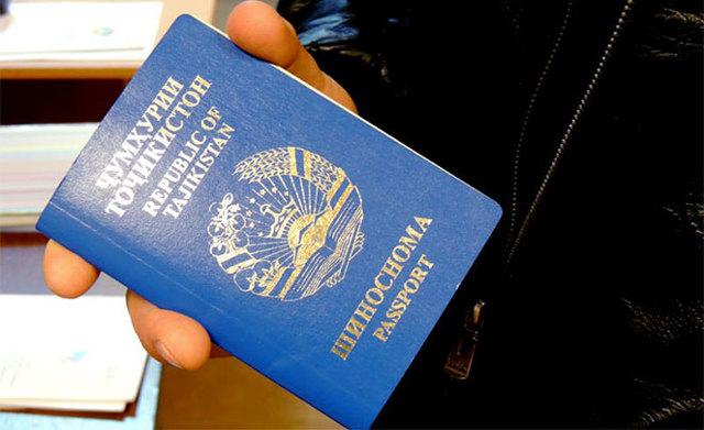 Брак с таджиком: чего бояться, нюансы регистрации отношений и получения гражданства