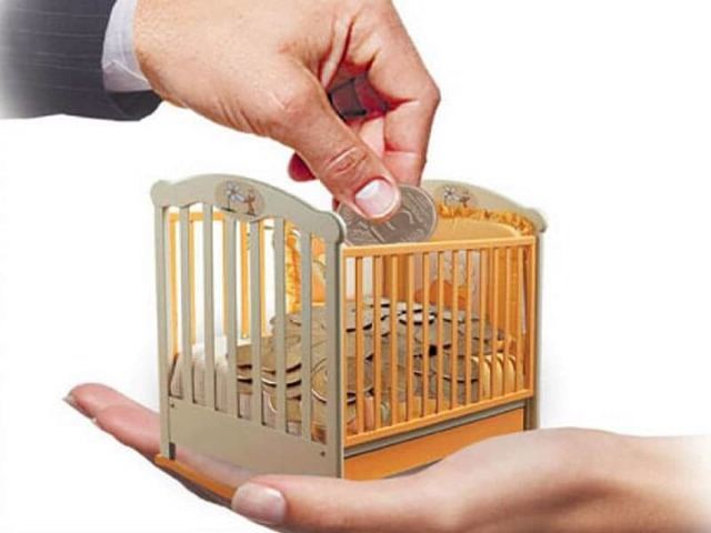 Фиксированная сумма алиментов на ребенка: как подать и рассчитать размер выплат