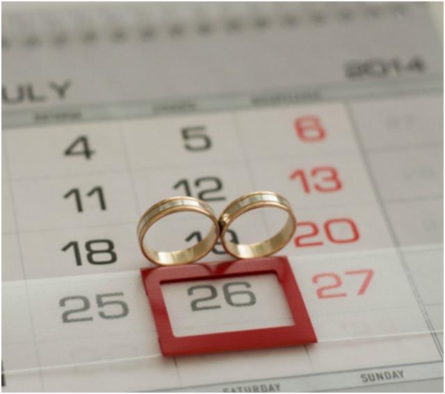 Совместимость в браке по дате рождения – нумерология отношений