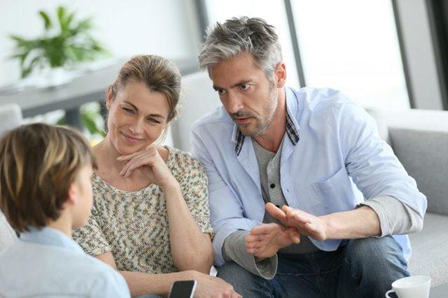 Заявление на алименты без развода – как подать, находясь в браке