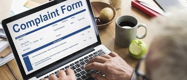 Жалоба в трудовую инспекцию о невыплате расчета при увольнении: образец написания