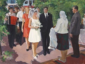 Брачный возраст в РФ: со скольки лет можно жениться и выходить замуж