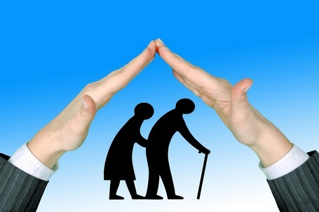 Договор дарения с правом пожизненного проживания дарителя: образец и нюансы оформления