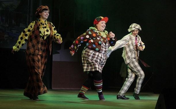 Билеты для многодетных семей в музей, цирк и парк аттракционов