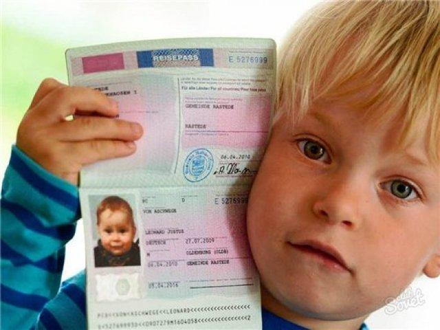 Изменение имени и фамилии ребенка, если родители не расписаны или разведены