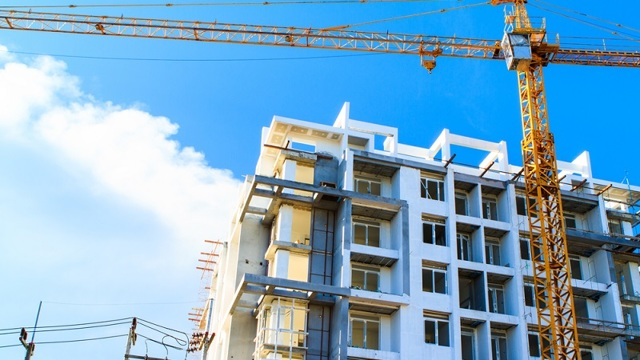 Объект капитального строительства: определение по Градостроительному кодексу