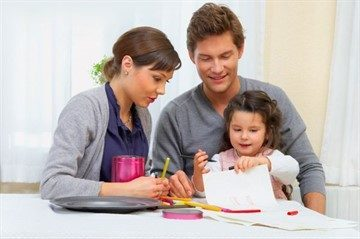 Письменное согласие на опекунство от родственников – образец заполнения