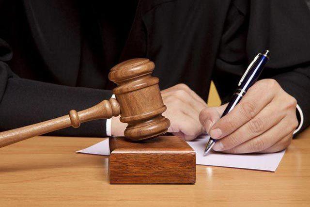 Образец апелляционной жалобы на решение мирового судьи по алиментам