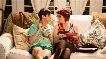 Брак с геем: счастлива ли жена в формальных отношениях и как быть с детьми