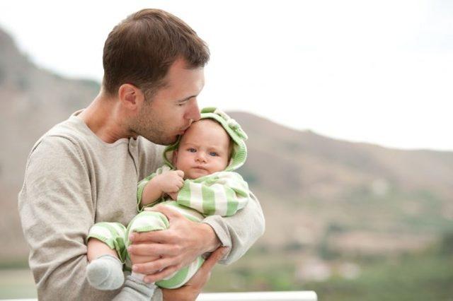 Если ребенок рожден вне брака, нужно ли его усыновлять