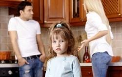 Как усыновить ребёнка жены от первого брака при живом отце