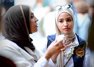 Брак между мусульманином и христианкой – возможен ли такой союз с точки зрения религии