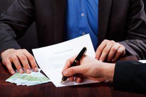 Заявление на компенсацию отпуска: образец на замену неиспользованных дней отдыха деньгами