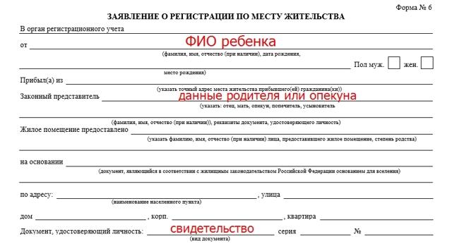 Как прописаться в квартире через МФЦ: регистрация по месту жительства, документы