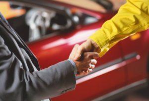 Как продать машину после вступления в наследство: порядок действий