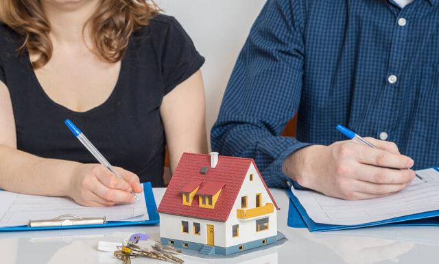 Расписка о разделе совместно нажитого имущества: образец документа