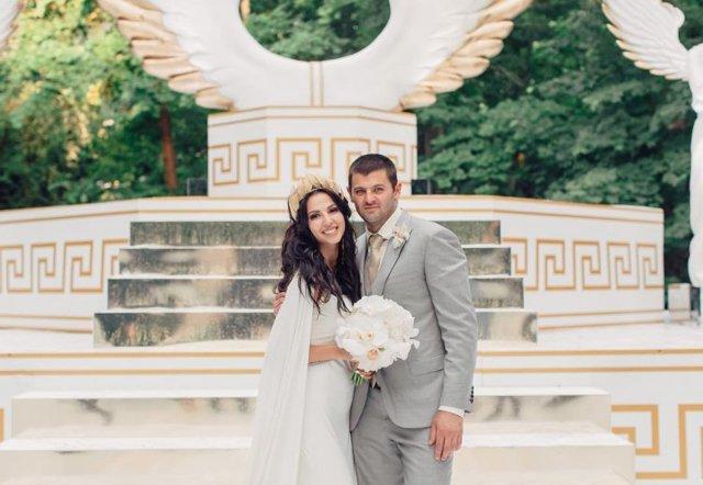 Речь в ЗАГСе при бракосочетании: текст работника (регистратора), что говорят молодожены