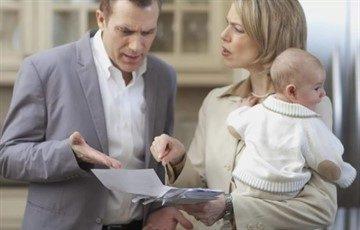Как доказать отцовство вне брака и подать на алименты в суд