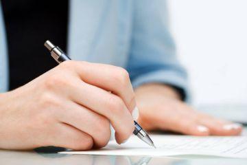 За сколько дней пишется заявление на отпуск по закону: сроки подачи документа