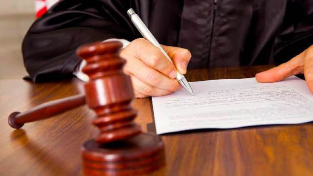 Заочное решения суда о разводе: что дальше делать, образец заявления об отмене