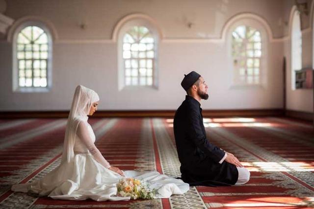 Развод по мусульманским обычаям: по инициативе мужа или жены, с кем остаются дети