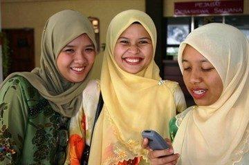 Брак в исламе: временные и ранние замужества в мусульманских странах, обычаи