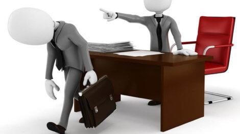 Увольнение по статье за невыполнение должностных обязанностей: пошаговая инструкция