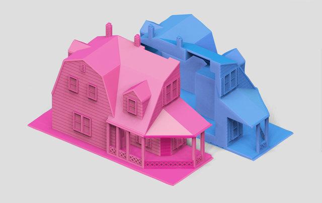 Развод при покупке квартиры - как разделить имущество