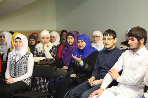 Смешанные браки в Татарстане: отношение к союзу между татаркойтатарином и иностранцем