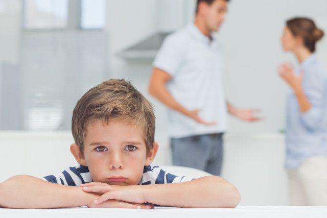 Как сделать ДНК на отцовство, если мать против установления родственной связи