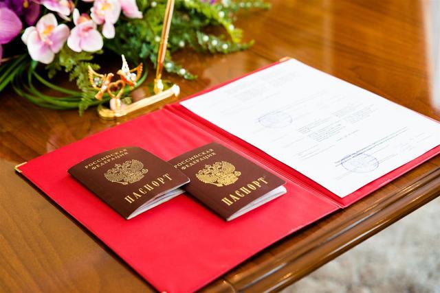 Перевод свидетельства о браке на английский и немецкий язык – образцы