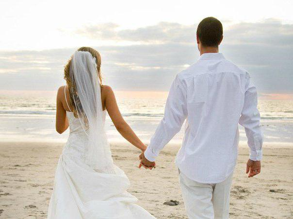 Несостоявшийся брак - что означает юридическое понятие