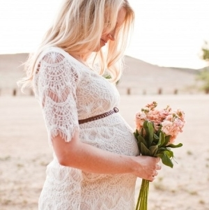 Регистрация брака при беременности - сроки и документы