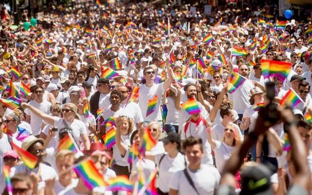 В каких странах разрешены однополые браки: список государств, отношение к гей-бракам в США, Германии и других странах Европы