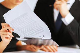 Брачный договор о раздельной собственности: образец контракта, особенности данного режима имущества
