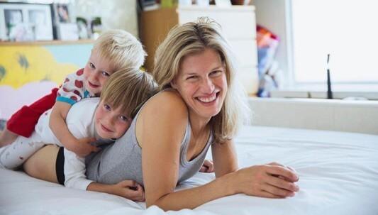 Установление отцовства и взыскание алиментов в судебном порядке