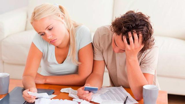 Муж взял кредит без согласия жены - законно ли это?