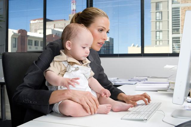 Как оформить досрочный выход из отпуска по уходу за ребенком до 3 лет