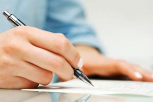 Заявление на продление отпуска: надо ли писать, как правильно оформить, образец