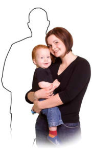 Как узнать, кто отец ребенка без ДНК: определение и оспаривание отцовства