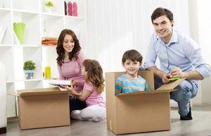 Помощь молодым семьям: программа «Молодой семье – доступное жилье» и другие