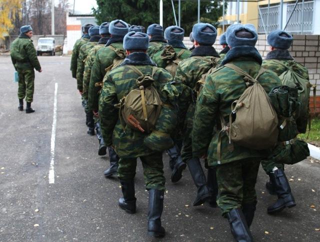 Увольнение военнослужащего по организационно-штатным мероприятиям (ОШМ)