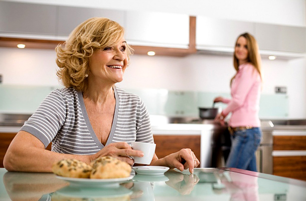 Развод с мужем из-за свекрови – как быть, если родственники настаивают на расторжении брака