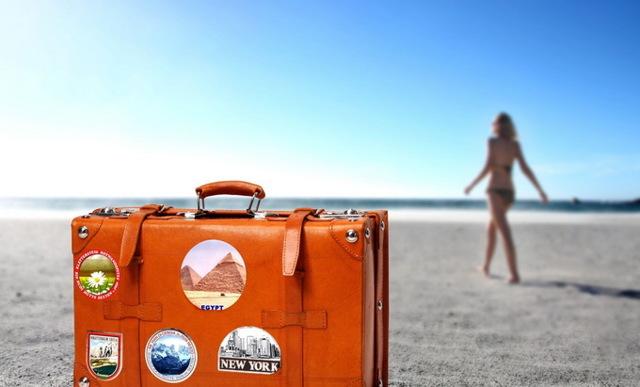 Как можно разбить отпуск на части по Трудовому кодексу: деление отдыха