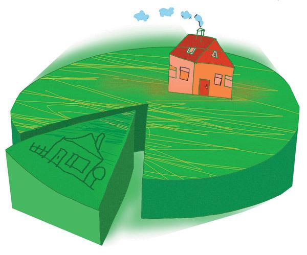 Оформление земли в собственность 2020: пошаговая инструкция, последовательность действий