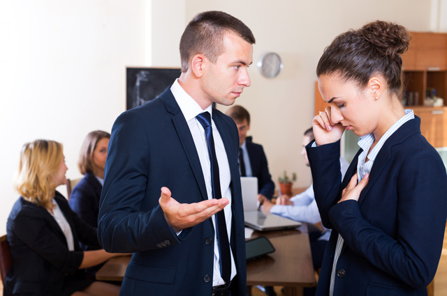 Передача дел главного бухгалтера при увольнении: образец акта