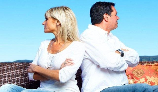 Развод как ухудшение жилищных условий - судебная практика