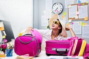 Заявление на отпуск по графику отпусков: образец, нужно ли писать