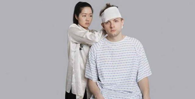 Больничный при сотрясении мозга